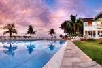 Отель Beach Hotel Juquehy