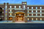 Home2 Suites By Hilton South/Sanford Medical Center