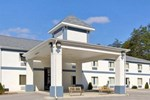 Отель Days Inn West Liberty