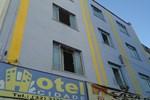 Отель Hotel Cidade