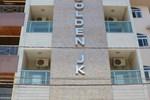 Отель Hotel Golden JK