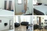 Апартаменты Sapphire Asta Soham
