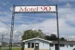 Отель Motel 90