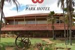 Отель Estancia Park Hotel