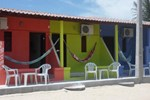 Отель Pousada Chalé Mar Rio