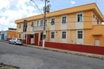 Отель Hotel Sao Sebastiao