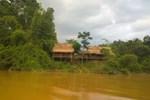 Отель Bird Song Lodge - Minh Shack Home Stay
