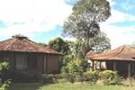 Гостевой дом Pousada Alfa e Ômega
