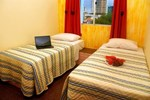 Отель Da Praia Hotel
