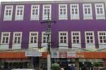Отель Hotel Farol da Barra