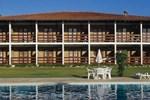 Отель Hotel Cumuruxatiba