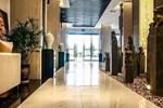 Отель Zhangjiajie Biway Fashion Hotel