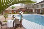 Отель Chamba Valley Exotic Hotel