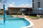 Отель Jardins Plaza Hotel