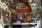 Alpine Haus by Big Bear Cool Cabins