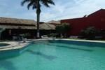 Отель Ki Hoteis Rio das Ostras Praia Hotel