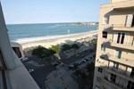 Апартаменты Apartamento Praia de Copacabana Vista Mar