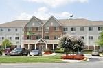 Отель Homestead Annapolis-Adademy