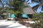 Отель Tanzanite Beach Resort