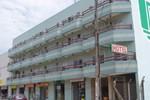 Апартаменты Verona Hotel