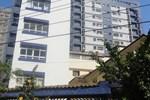 Апартаменты Apartamento Epitacio Pessoa