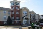 Отель ESD Detroit-Auburn Hills