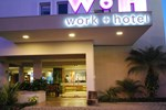 Отель Work Hotel