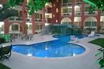 Отель Brisa da Costa Suites