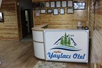 Отель Yaylaci Hotel