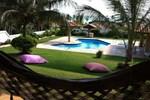 Гостевой дом Pousada Paraíso do Cumbuco