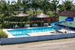 Отель Hotel Marina Clube de Pesca