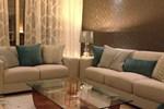 Luxurious apartment, European Quality