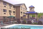 Holiday Inn Express Abingdon, Va