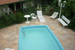 Гостевой дом Pousada Leão Verde