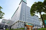 City Comfort Inn (Guangzhou Baiyun Mountain Branch)