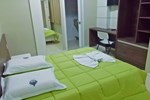Отель Hotel Locatelli