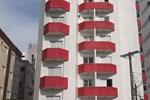 Апартаменты Apartamento Vila Tupi