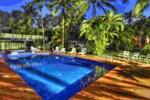Отель Island Gateway Holiday Park