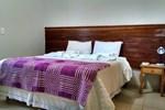 Отель IPE Florido Parque Hotel