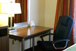 Отель Holiday Inn Express Hotel & Suites Chattanooga-Lookout Mountain