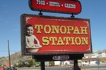 Tonopah Station Hotel and Casino