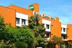 Отель Global Garden Hotel