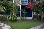 Гостевой дом Pousada Casa da Praia Itaúnas