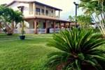 Гостевой дом Pousada Rancho Fundo