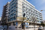 Отель Tri Hotel Caxias