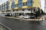 Отель Hotel Kalilândia
