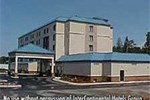 Отель Holiday Inn Express Providence-Woonsocket