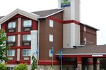 Отель Holiday Inn Express Wenatchee