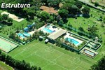 Отель Brotas Eco Resort