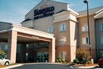 Отель Fairfield Inn and Suites by Marriott Anderson
